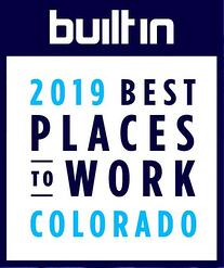 Built In 2019 Best Place to Work_Adeptive