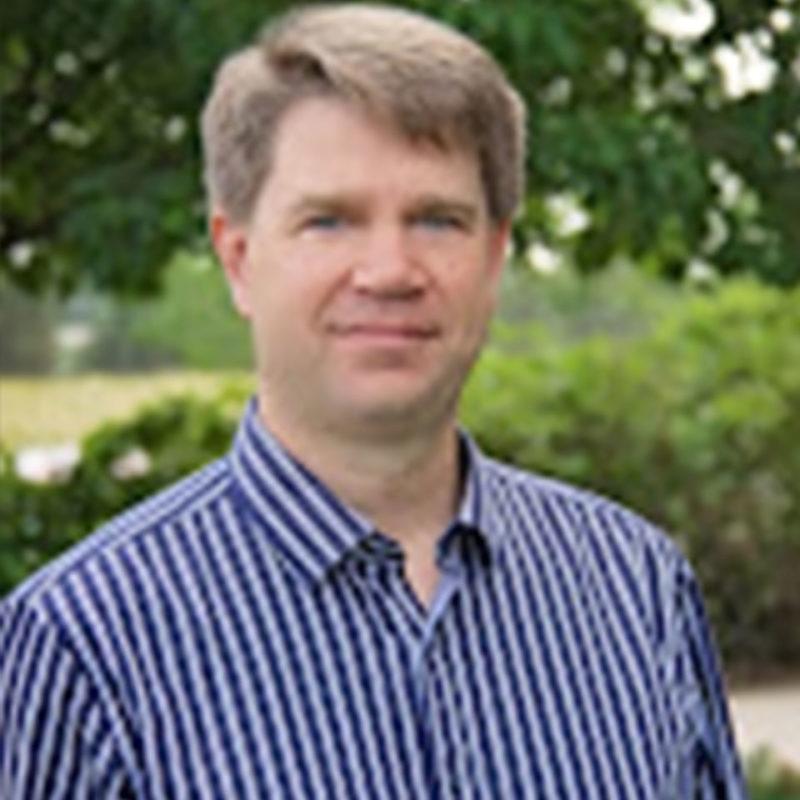Bryan Buus