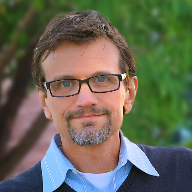 Scott Gustlin