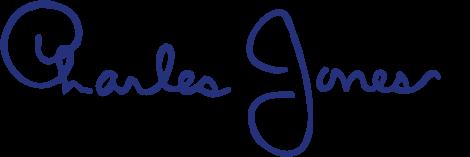 Charles Jones, a DataTrace Company