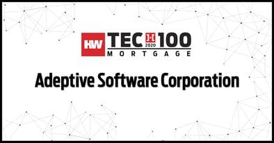 HW100_Adeptive-Software