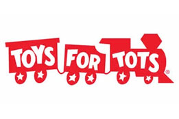 Donate to Make a Child Smile Toys for Tots