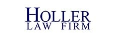George Holler, Managing Attorney, Holler Law Firm, LLC